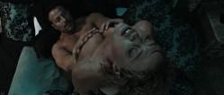 Estella Warren nude covered and hot sex - Assassoination (2016) (3)