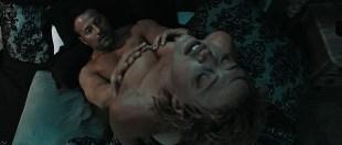 Estella Warren nude covered and hot sex - Assassoination (2016)