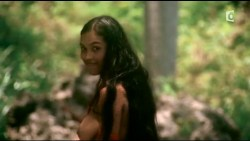Irina Cardoso nude topless other's nude too - Les Aventuriers des mers du Sud (FR-2006) HDTV (10)