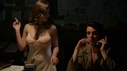 enna-Louise Coleman hot and busty and Joanna Vanderham hot sex - Dancing on the Edge (2013) hd720p (4)