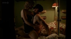 enna-Louise Coleman hot and busty and Joanna Vanderham hot sex - Dancing on the Edge (2013) hd720p (8)