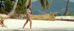 Jessica Alba hot and sexy in bikini - Mechanic Resurrection (2016) HD 1080p (2)