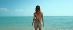 Jessica Alba hot and sexy in bikini - Mechanic Resurrection (2016) HD 1080p (1)