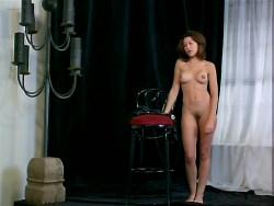 Kari Wuhrer nude full frontal, bush, butt, boobs and sex - Vivid (1999) (10)