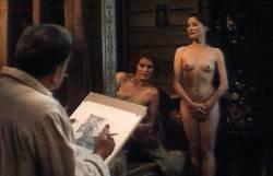 Kristina Törnqvist nude topless - Zorn (FI-NO-SE-1994)