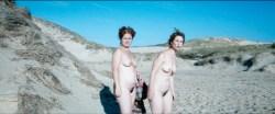Laura Dupré nude butt Angélique Vergara and Anna Zakharova nude full frontal -Ma Loute (FR-2016) HD 1080p BluRay (2)
