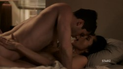 Lela Loren nude sex – Power (2016) s3e8 HD 1080p (2)