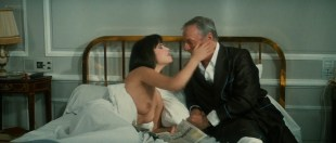 Mathilda May nude butt and boobs- Trois places pour le 26 (FR-1988) HD 720p