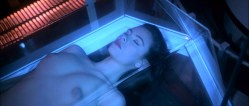 Mathilda May nude full frontal, butt and great boobs - Lifeforce (1985) HD 1080p BluRay (9)