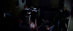 Mathilda May nude full frontal, butt and great boobs - Lifeforce (1985) HD 1080p BluRay (1)