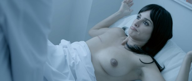 Penélope Cruz nude topless and butt - Ma Ma (ES-2015) HD 1080p BluRay (3)