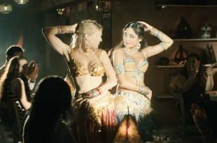 Sienna Miller hot and sexy and Golshifteh Farahani hot-  Just like a woman (2012) HD 1080p Bluray