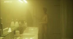 Ursina Lardi nude full frontal bush and boobs - Die Frau von früher (2013) HDTV 720p (1)