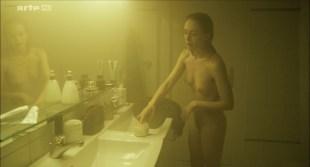 Ursina Lardi nude full frontal bush and boobs - Die Frau von früher (2013) HDTV 720p