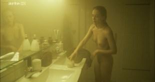 Ursina Lardi nude full frontal bush and boobs - Die Frau von früher (2013) HDTV 720p (5)