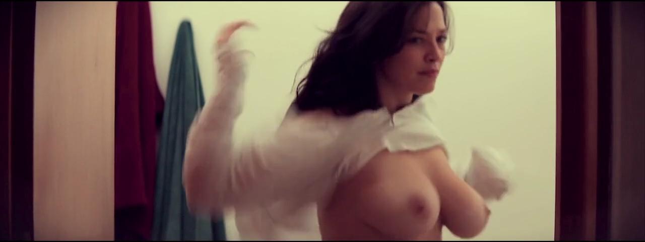 Daniela Soto Vell nude Milena Pezzi, Pau Alva, Vita Vargas all nude –  Scherzo Diabólico (MX-2015) HD 720p