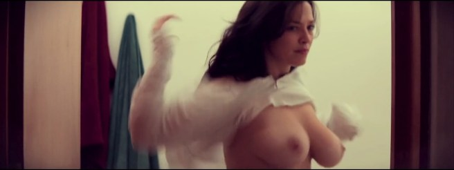 Daniela Soto Vell nude Milena Pezzi, Pau Alva, Vita Vargas all nude - Scherzo Diabólico (MX-2015) HD 720p (10)