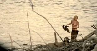 Ingrid Bolsø Berdal nude topless Thandie Newton hot panties - Westworld (2016) s1e4 HD 1080p (4)