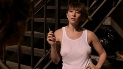 Isidora Goreshter see through and wet and Shanola Hampton hot - Shameless (2016) s7e4 HD 1080p (1)