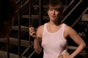 Isidora Goreshter see through and wet and Shanola Hampton hot – Shameless (2016) s7e4 HD 1080p
