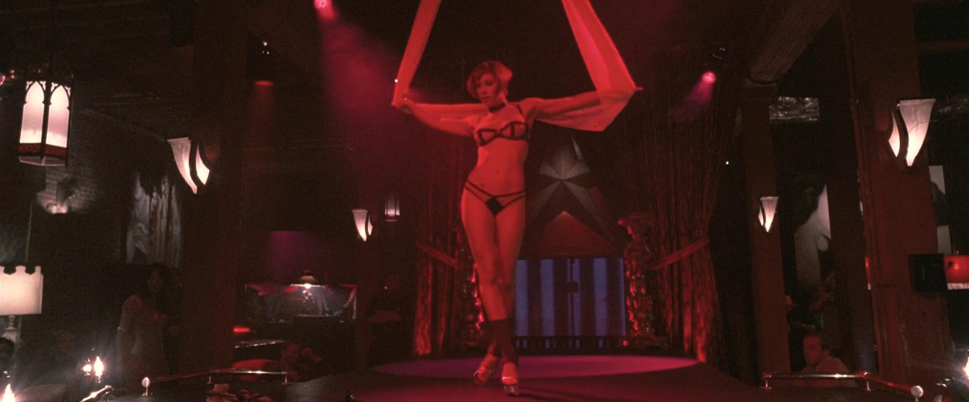Jessica Biel nude topless ultra hot - Powder Blue (2009) HD 1080p BluRay (13)