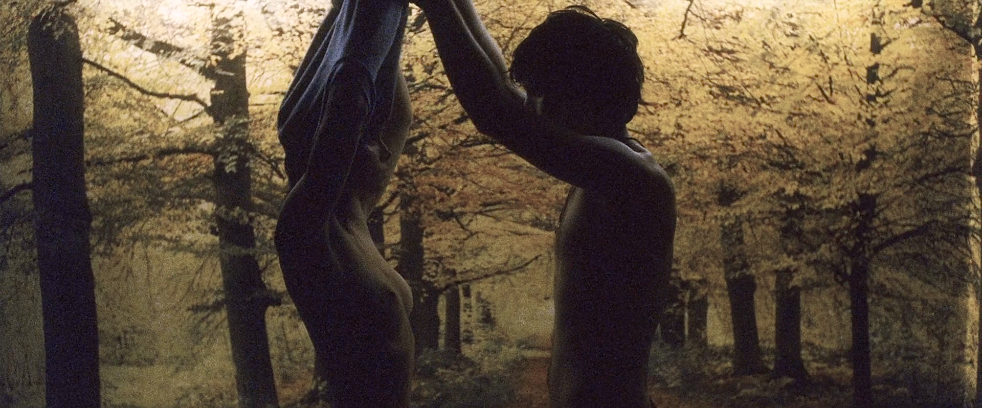 Jessica Biel nude topless ultra hot - Powder Blue (2009) HD 1080p BluRay (16)
