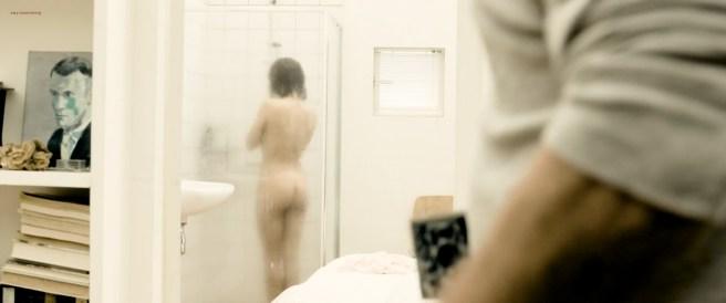 Maria Kraakman nude and Eva Van de Wijdeven nude bush and butt - Schneider Vs Bax (NL-2015) HD 1080p (9)