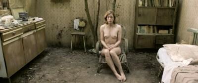 Maria Kraakman nude and Eva Van de Wijdeven nude bush and butt - Schneider Vs Bax (NL-2015) HD 1080p (11)