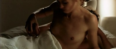 Maria Kraakman nude topless some sex - Guernsey (NL-2005) (11)
