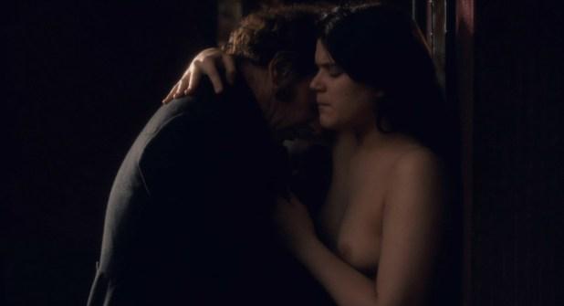Soko (Stéphanie Sokolinski) nude in - Augustine (FR-2012) hd720-1080p (10)