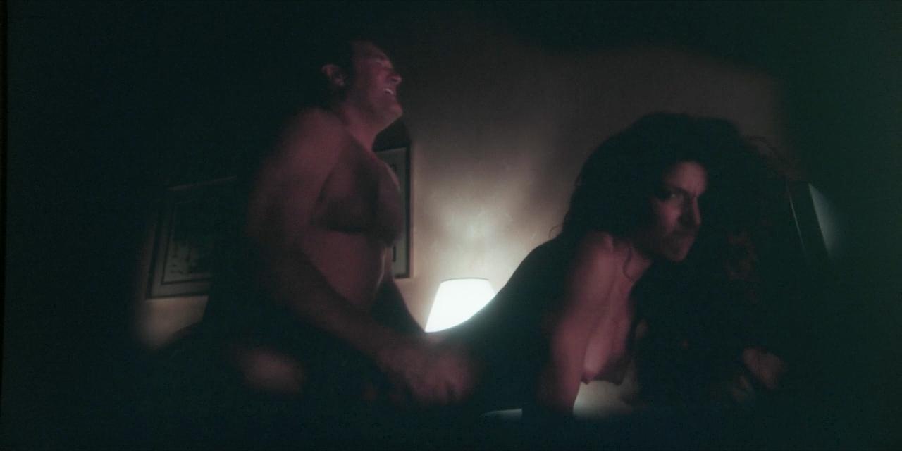 Tania Raymonde nude sex doggy style - Goliath (2016) s1e6 HD 720p (3)