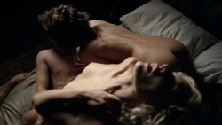 Thandie Newton nude topless and butt - Westworld (2016) s1e2 HD 1080p (6)