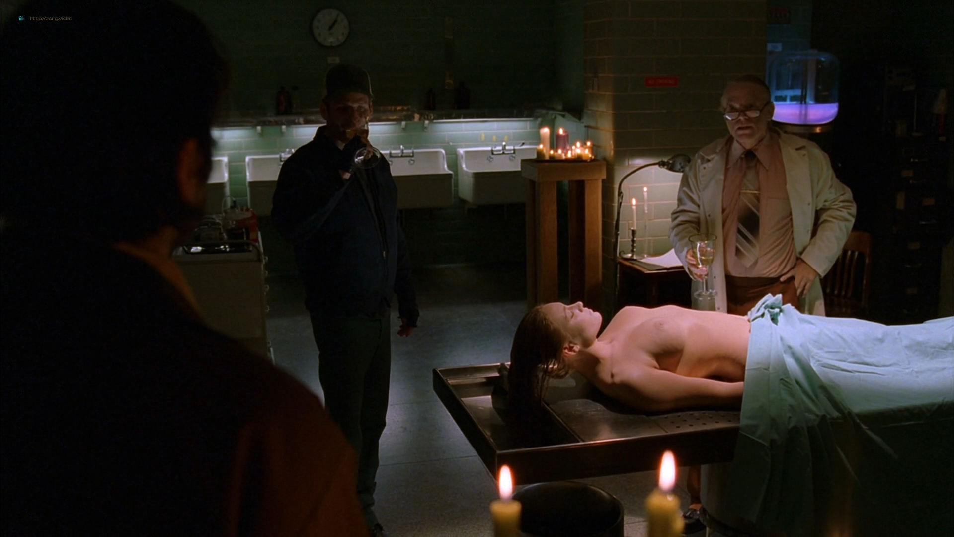 Amber Heard hot other's hot and nude - Drop Dead Sexy (2005) HD 1080p (11)