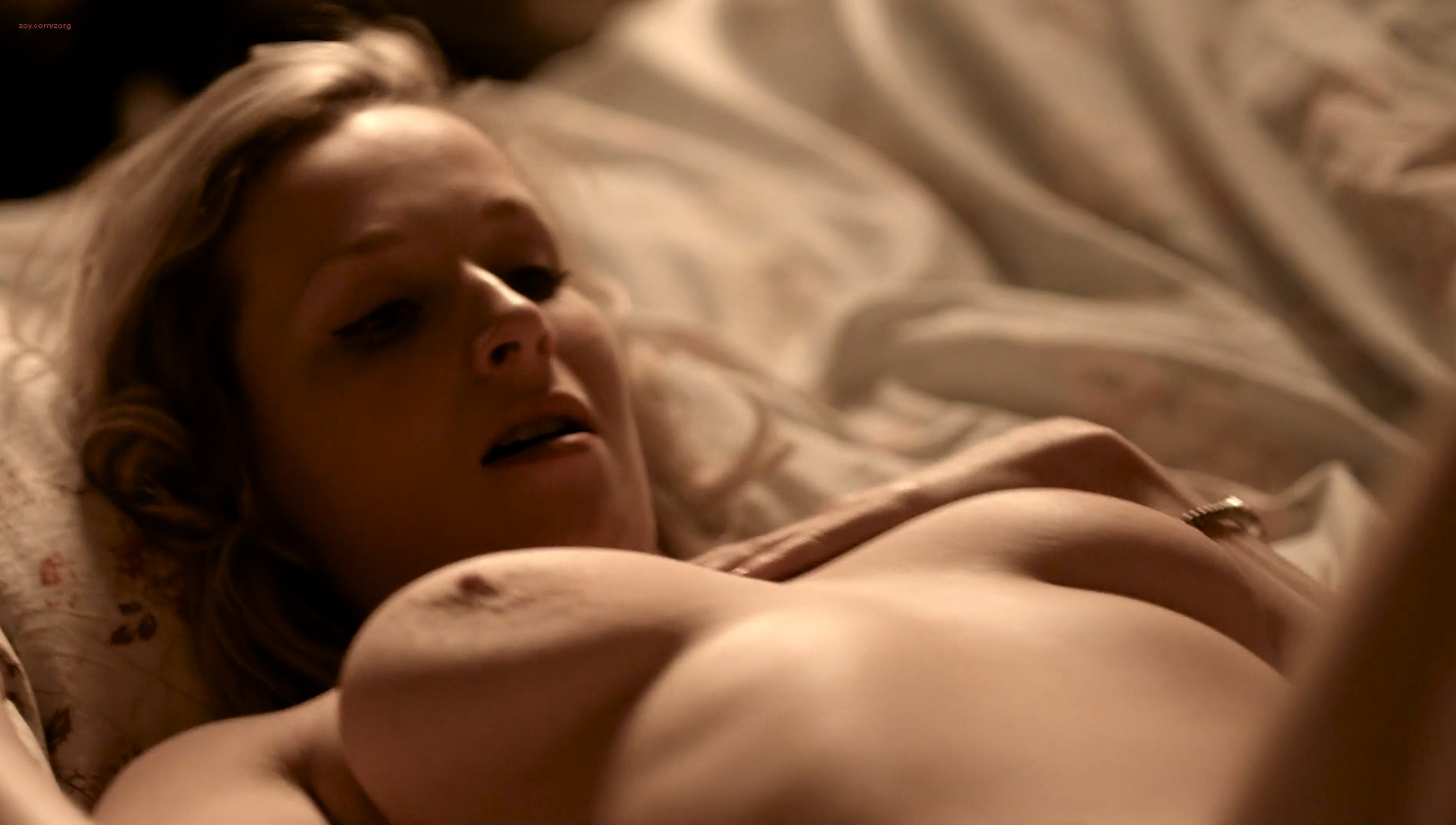 Amy Beth Hayes nude busty topless and sex - Misfits (UK-2009) s1e2 HD 1080p (3)