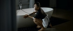 Do-yeon Jeon nude topless and oral and Woo Seo hot and sex - The Housemaid (2010) HD 1080p BluRay (11)