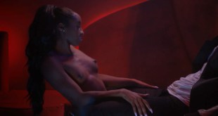 Dominique Perry nude sex and Nikki Vanderdyz nude - Insecure (2016) s1e8 HD 1080p (3)