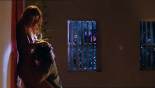 Emma Booth nude butt and boobs in few hot sex scenes - Clubland ( AU-2007)