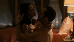Erin Darke nude topless and Odelya Halevi nude nipple and sex - Good Girls Revolt (2015) s1e4 HD 720p (7)