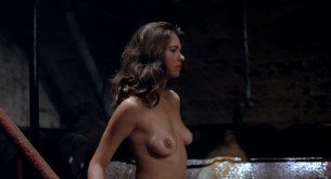 Frances Raines nude butt boobs, LeeAnne Baker, Natalie O'Connell other's nude - Breeders (1986) HD 1080p (19)