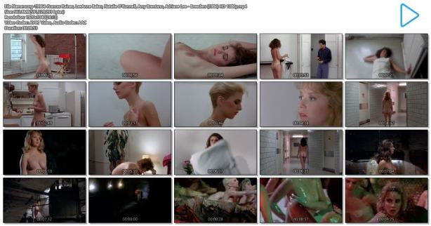 Frances Raines nude butt boobs, LeeAnne Baker, Natalie O'Connell other's nude - Breeders (1986) HD 1080p (13)