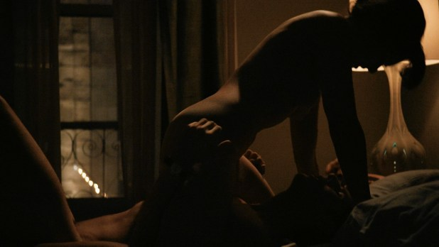 Frankie Shaw nude topless, butt and sex and Genevieve Angelson briefly nude - Good Girls Revolt (2015) s1e5-10 HD 720p (3)
