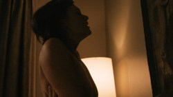 Frankie Shaw nude topless, butt and sex and Genevieve Angelson briefly nude - Good Girls Revolt (2015) s1e5-10 HD 720p (1)