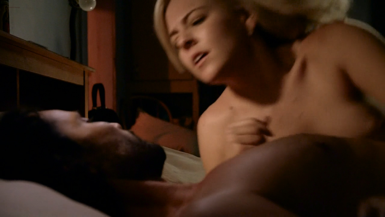 Helene Yorke nude topless – Graves(2016) s01e04 HD 720p (7)