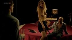 Juana Acosta nude sex, Aura Garrido and Alicia Borrachero nude too - Crematorio (ES-2011) s01 (11)