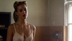 Julie Engelbrecht nude topless - Beyond Valkyrie - Dawn Of The Fourth Reich (2016) HD 1080p (4)