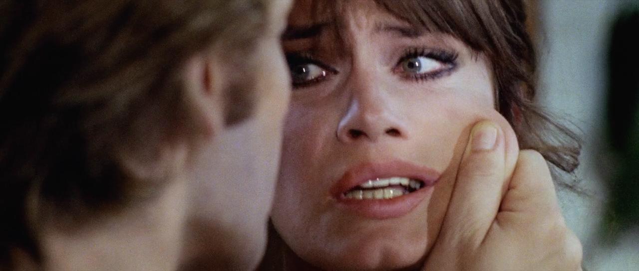 Marisa Mell nude bush and sex and Marina Giordana nude topless - La belva col mitra (IT-1977) HD 720p (9)