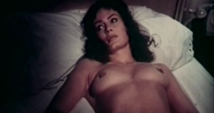 Marisa Mell nude topless and sex and Helga Line nude topless - La moglie giovane (IT-1974)