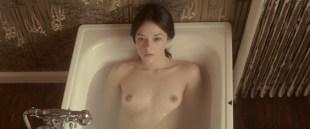Marta Gastini nude topless and Salome R. Gunnarsdottir nude - Autumn Lights (2016) HD 1080p