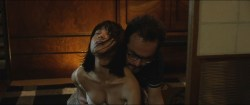 Maya Okano nude Nanami Kawakami and other's nude too - Lowlife Love (JP-2015) HD 1080o BluRay (14)