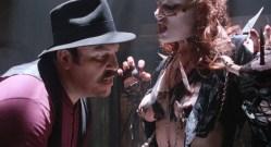 Melinda Clarke nude topless - Return Of The Living Dead 3 (1993) HD 1080p BluRay (1)
